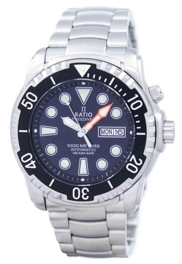 Ratio watches