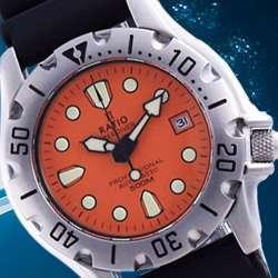Ratio 500m Diver's
